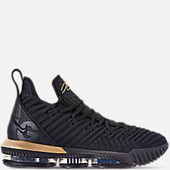 official photos 51230 941a1 Men s Nike LeBron 16 Basketball Shoes