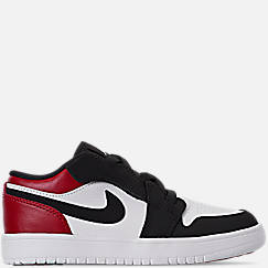 Boys' Little Kids' Air Jordan Retro 1 Low Alt Casual Shoes