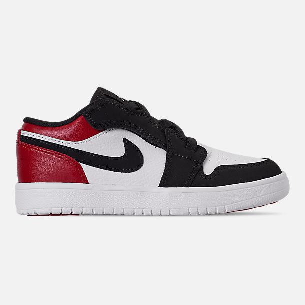 super popular 9788f aaa05 Boys' Little Kids' Air Jordan Retro 1 Low Alt Casual Shoes