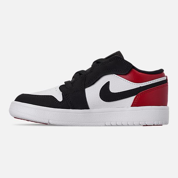 super popular c6879 82660 Boys' Little Kids' Air Jordan Retro 1 Low Alt Casual Shoes