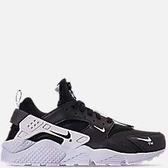 Men s Nike Huarache Premium Zip Casual Shoes 875c9abfe