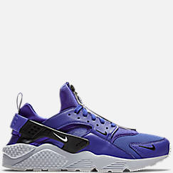 f2e66b130dde Men s Nike Huarache Premium Zip Casual Shoes