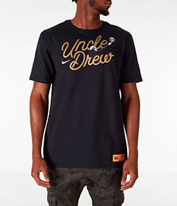 Men's Nike Kyrie Uncle Drew Script T-Shirt
