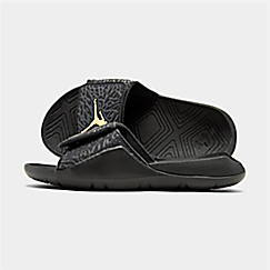 Boys' Big Kids' Air Jordan Hydro 7 V2 Slide Sandals