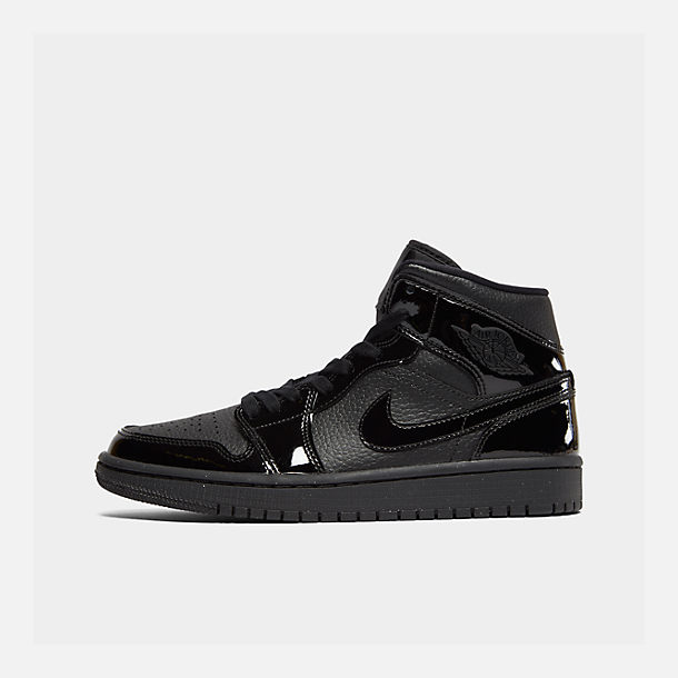 the latest 3c09f ad511 Women's Air Jordan 1 Mid SE Casual Shoes