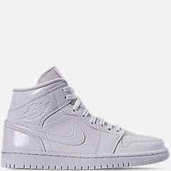 Women's Air Jordan 1 Mid SE Casual Shoes