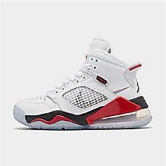 Boys' Big Kids' Jordan Mars 270 Basketball Shoes