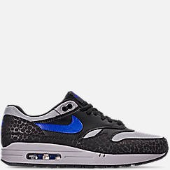 Men's Nike Air Max 1 SE Reflective Casual Shoes