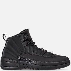 Men's Air Jordan Retro 12 Winter Basketball Shoes