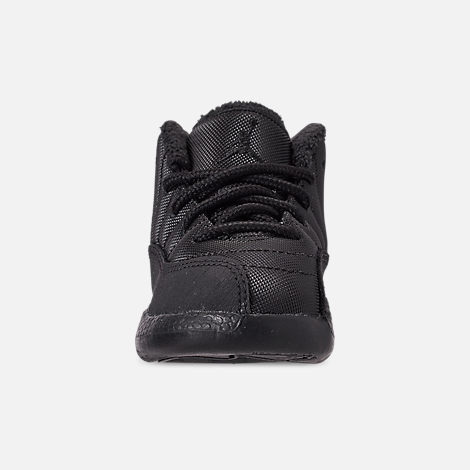 free shipping 8680e 62c0a Kids' Toddler Air Jordan Retro 12 Winter Basketball Shoes ...
