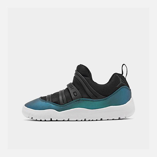 newest collection 84caa b5df1 Girls' Little Kids' Air Jordan Retro 11 Little Flex Basketball Shoes