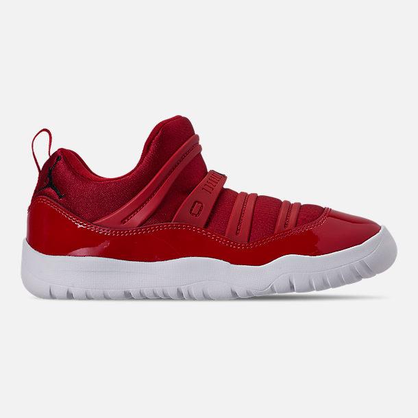 pretty nice 0e7ba 2582b Boys' Little Kids' Air Jordan Retro 11 Little Flex Basketball Shoes