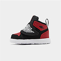 Boys' Toddler Air Jordan Sky Jordan 1 Casual Shoes