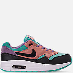 Little Kids' Nike Air Max 1 SE Casual Shoes