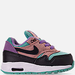 Kids' Toddler Nike Air Max 1 SE Casual Shoes