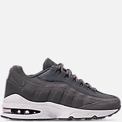 Boys' Big Kids' Nike Air Max 95 PE Casual Shoes