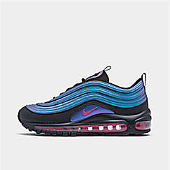 Big Kids' Nike Air Max 97 MM Casual Shoes