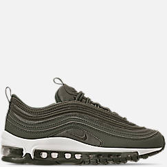 Boys' Big Kids' Nike Air Max 97 PE Casual Shoes