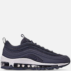 Boys' Big Kids' Nike Air Max 97 PE Casual Shoes
