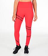 Women's Reebok Dance Linear High Rise Leggings