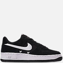 newest 52cbc b55a5 Big Kids  Nike Air Force 1 LV8 Nike Day Casual Shoes