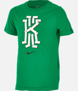 Boys' Nike Dri-FIT Kyrie Basketball T-Shirt
