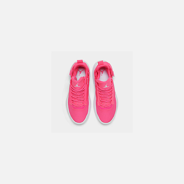 low priced f1e08 19b1c Girls' Big Kids' Jordan Proto 23 Training Shoes