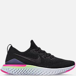 edaa8757dbd4 Women s Nike Epic React Flyknit 2 Running Shoes