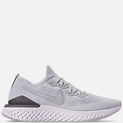 60057a849e55 Men s Nike Epic React Flyknit 2 Running Shoes