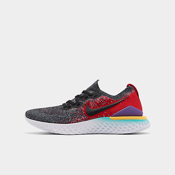 hot-selling professional timeless design great deals Men's Nike Epic React Flyknit 2 Running Shoes