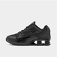 Women's Nike Shox Enigma Casual Shoes
