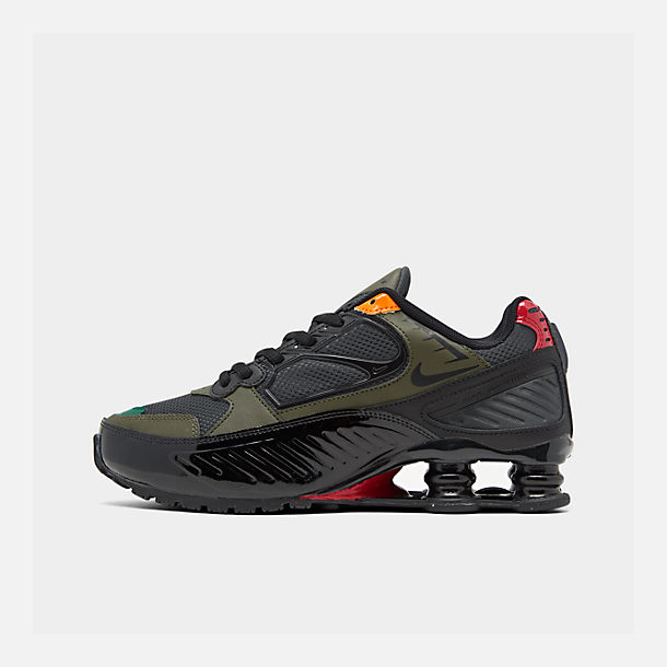 huge selection of 887c6 7366a Women's Nike Shox Enigma Casual Shoes