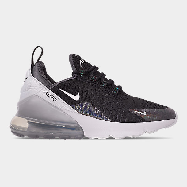 Boys' Big Kids' Nike Air Max 270 Y2K Casual Shoes