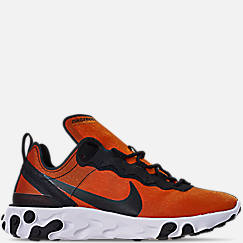 Men's Nike React Element 55 Premium Casual Shoes