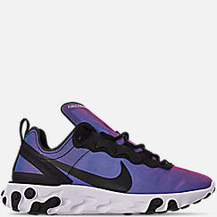 Men's Nike React Element 55 Premium Running Shoes