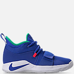 Boys' Grade School Nike PG 2.5 Basketball Shoes