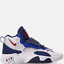 Boys' Big Kids' Nike Air Speed Turf Training Shoes