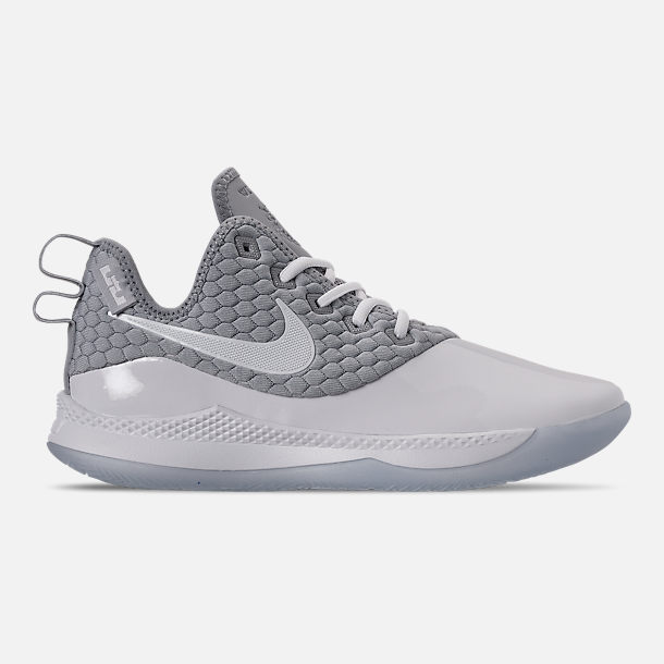 cheap for discount 41cfc e6813 Men's Nike LeBron Witness 3 PRM Basketball Shoes