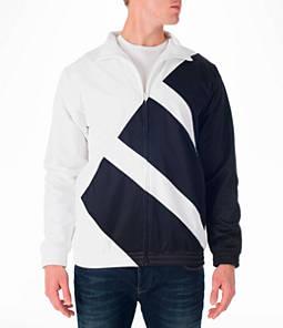 Men's adidas Originals EQT Superstar Track Jacket