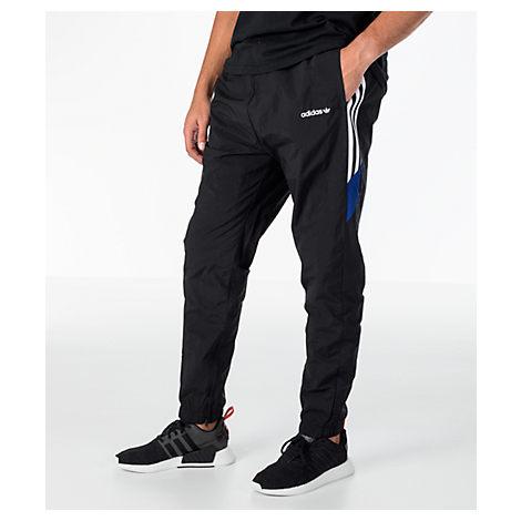 Adidas Originals Track pants MEN'S ORIGINALS ST PETE TRACK PANTS, BLACK