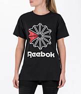 Women's Reebok Classics Graphic T-Shirt