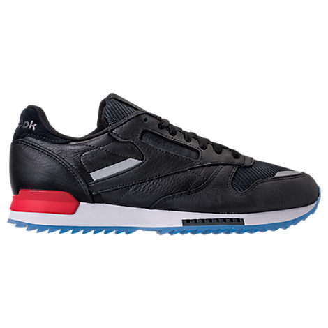 e1ad2010bed3e3 Reebok Men S Classic Leather Ripple Low Bp Casual Shoes