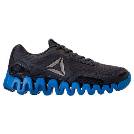s reebok zig evolution running shoes finish line