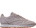 Men's Reebok Classic Leather SG Casual Shoes