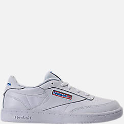 Boys' Preschool Reebok Club C Casual Shoes