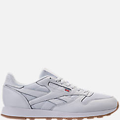 Men's Reebok Classic Leather ESTL Casual Shoes