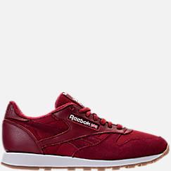 Men's Reebok Classic Leather ESTL Casual Shoes
