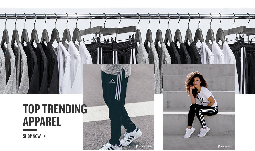 Shop Top Trending Back to School Apparel. Shop Now.