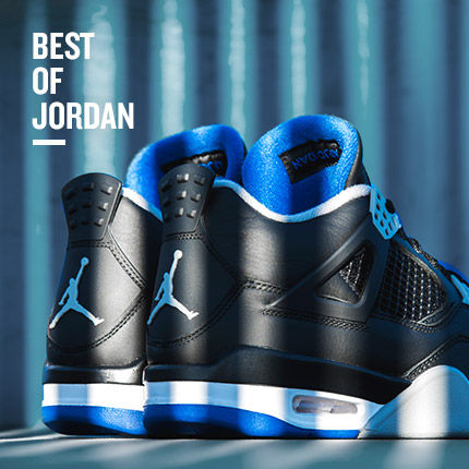 Best of Jordan for Back to School. Shop Now.