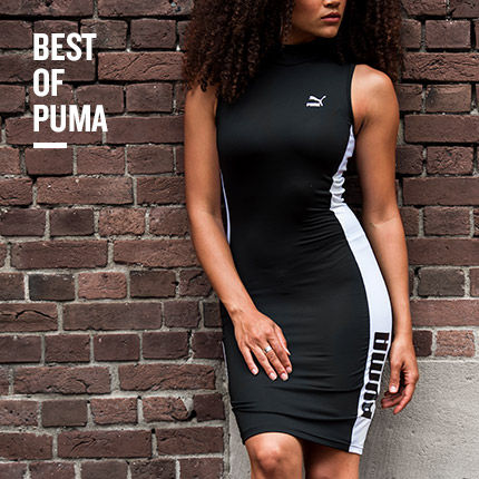 Best of Puma for Back to School. Shop Now.